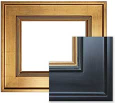Eakins picture frame