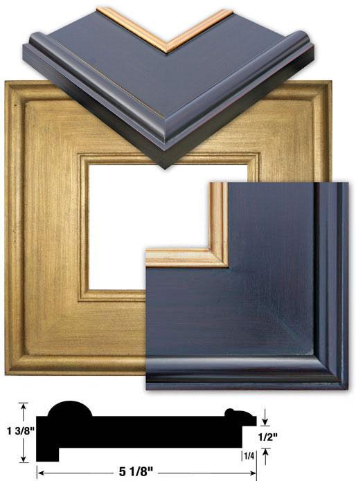 Turner   Plein Air Frame