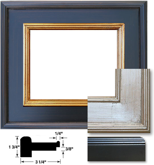 Wachtel   Plein Air Frame