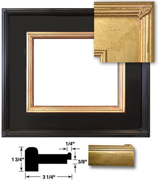 Wendt - Plein Air Frame