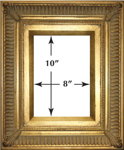 Frame measurement